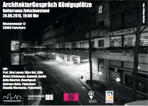 Plakat_ArchitekturGespräch